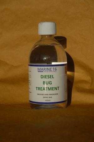 Diesel Bug Treatment (500ml)