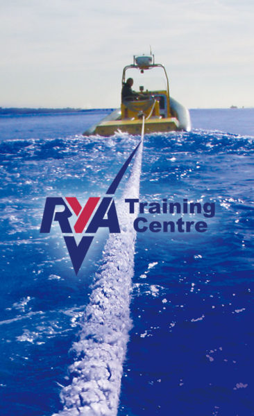 RYA Diesel Engine Courses